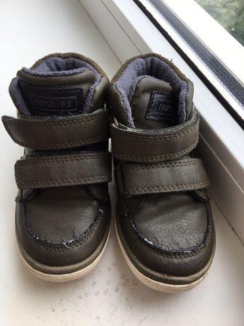 Продам ботинки хайтопы next