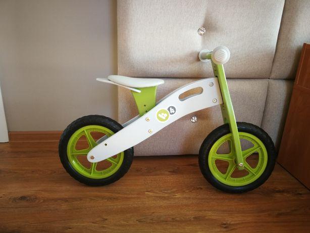 Rowerek biegowy Kinderkraft