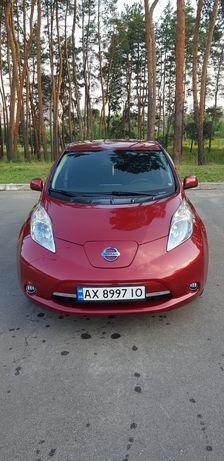 Nissan leaf S+ 24kw