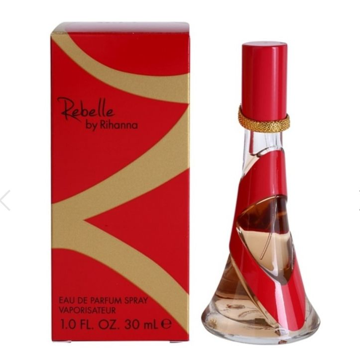 Rebell by Rihanna 30 ml edp. Szamotuły - image 1