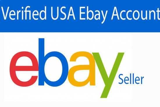 Ebay Аккаунт США USA Магазин 15 лет