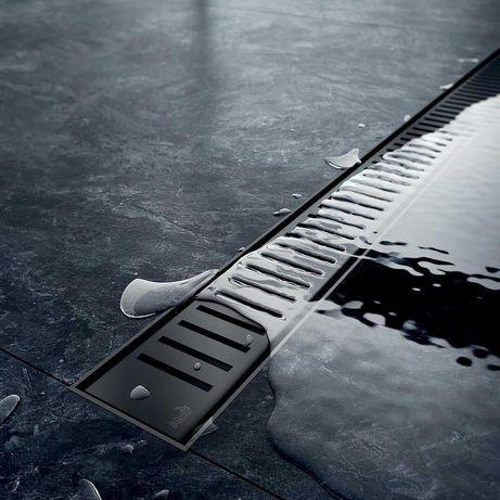 Alcaplast / Трап в душову , душевой канал , водозгін в душову. 550mm.