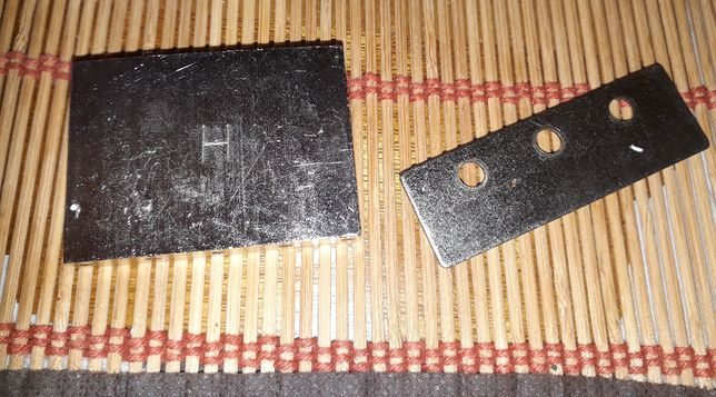Blok tremolo sustain stainless steel Floyd rose original 37mm wysyłka