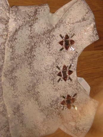 Sukienka balowa H&M 134
