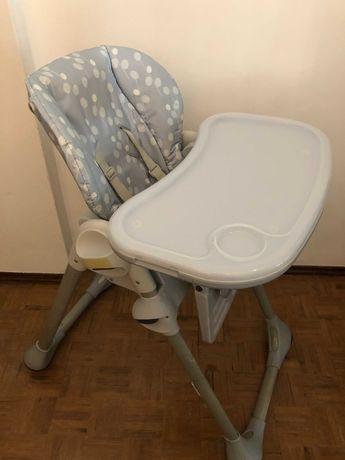 Cadeira de papa Chicco Polly 2 em 1