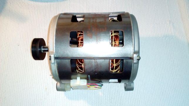 Motor de máquina de lavar roupa Ariston