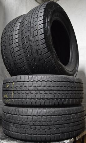 235/65 R16C Hankook Winter RW-06 Б.у Шины Цешка 205,215,225,235-65.70