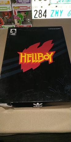 Adidas Stan Smith Hellboy