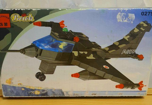 Конструктор самолёт/Лего конструктор