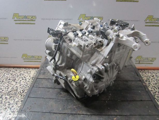 Caixa De Velocidades Honda Jazz Shuttle (Gg8, Gg7, Gp2)