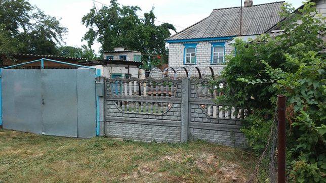 Дом с. Михайленки