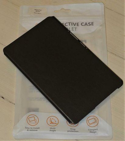Чехол 2Е для Huawei MediaPad M6 8.4 Retro Black  2E-H-M68.4-IKRT-BK