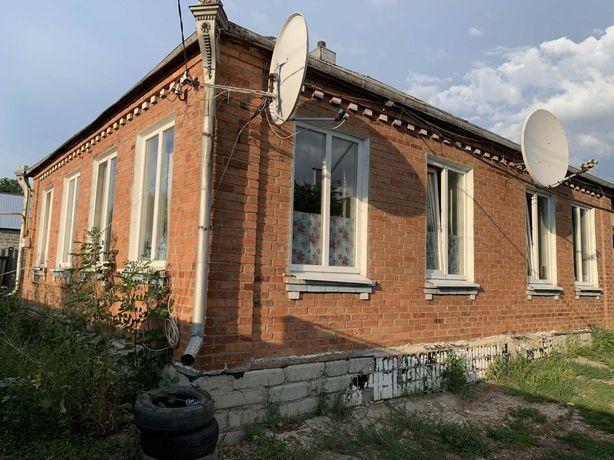 Продам дом в Каменной Яруге