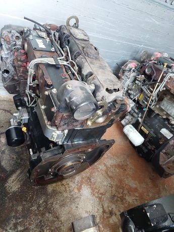 Silnik perkins farmtrac beż turbo 1104.4