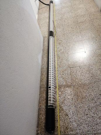 Candeeiro teto linear