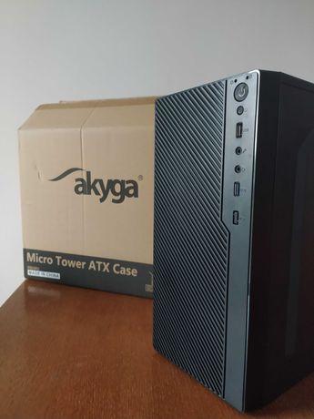 Komputer i3-4150, 16gb RAM 120SSD/500HDD GTX 660 2GB bluetooth, wifi