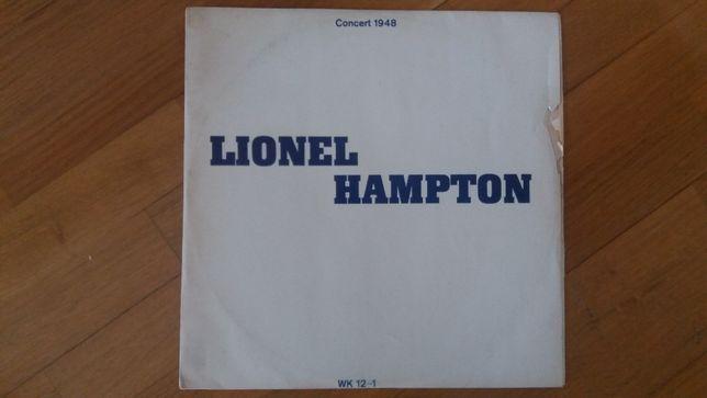 Lionel Hampton 1948 concert