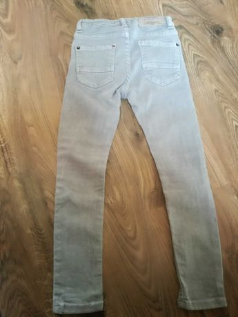 Spodnie Zara Kids 116 cm
