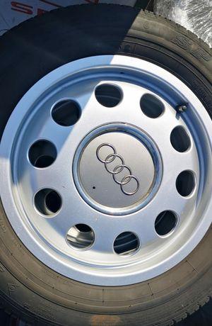 Felgi do Audi