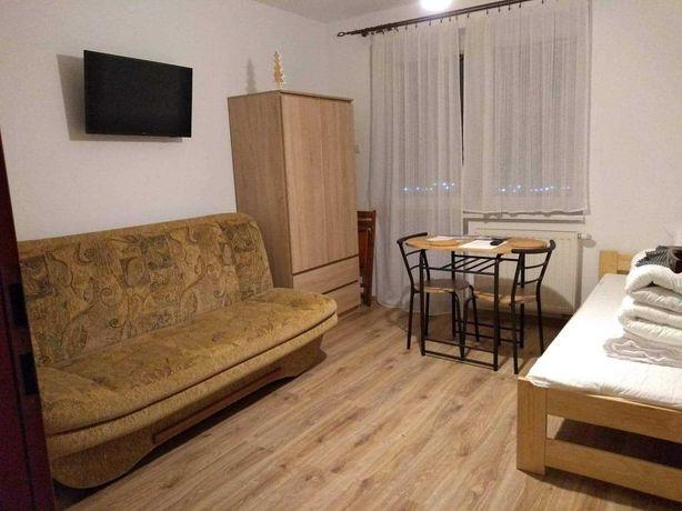 Wolny pokój z kuchnią i łazienką kolejka na Skrzyczne
