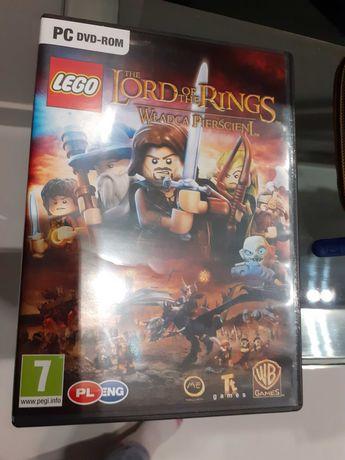 Gra PC The Lord of the Rings / Władca Pierścieni