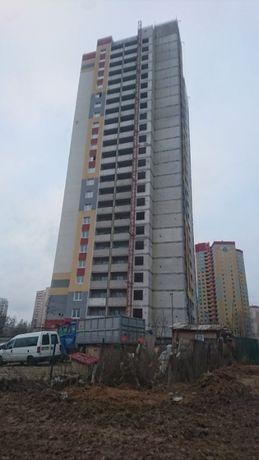 "Продаю 2к квартиру 64,8 кв.м, ЖК ""Эврика"" пр-т Глушкова 6, дом 6"