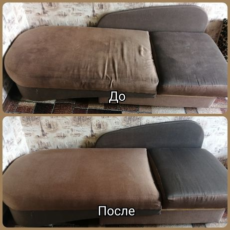 Химчистка мягкой мебели, чистка диванов, матрасов, ковров, стульев
