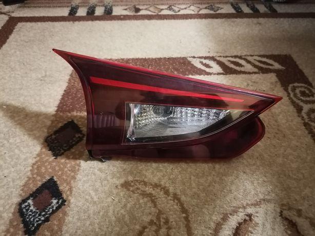 Lampa tylna lewa Mazda 3 bm