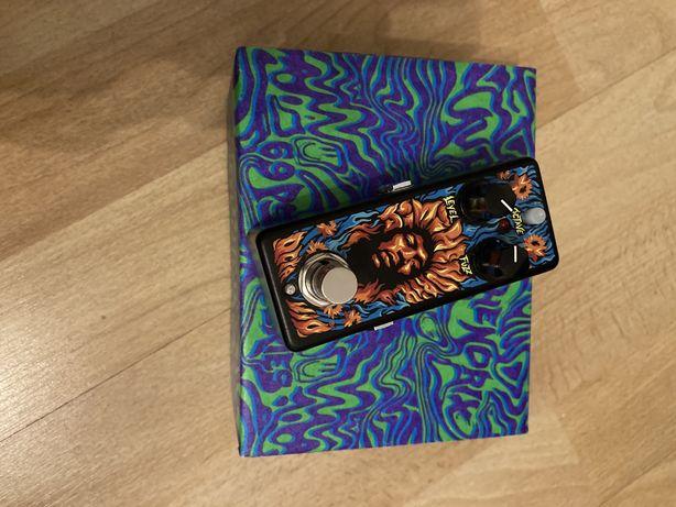 Dunlop Jimi Hendrix jhw2 '69 Psych Series Octavio