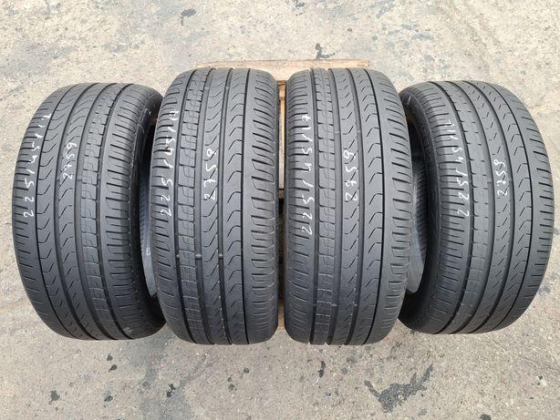 225/45/17 Pirelli Cinturato P7 91W