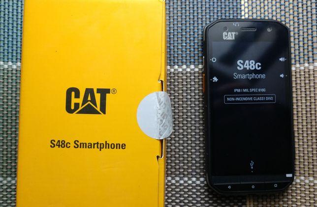 Смартфон Caterpillar CAT S48c 4/64 IP68