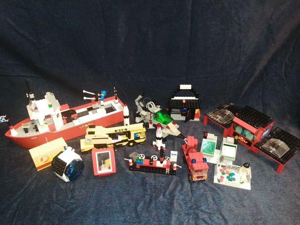 Legos vintage 1987