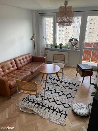 Mieszkanie 2-pok (ul. Aleksandry)36m wysoki stad.