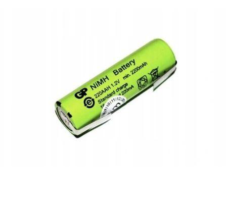Nowy akumulator do szczoteczek elektrycznych OralB Braun 1,2V 2,2Ah