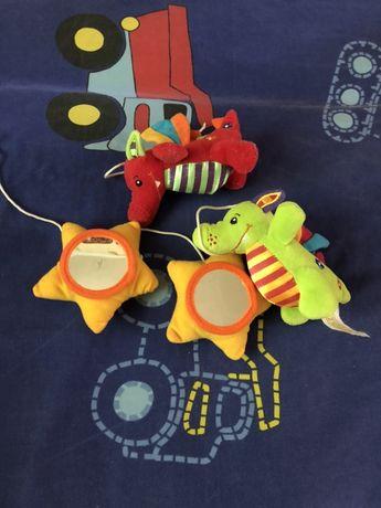 Игрушки для мобиля Tolo