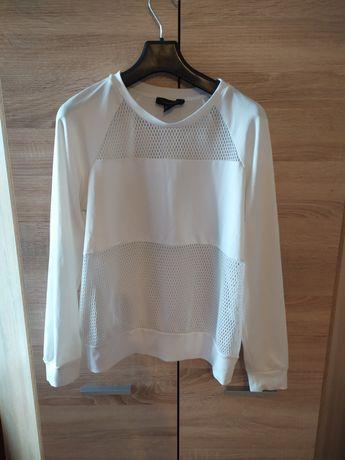 Biała bluza atmosphere