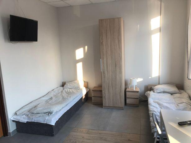 Noclegi pokoje kwatery pracownicze hostel Pakość powiat Inowrocław