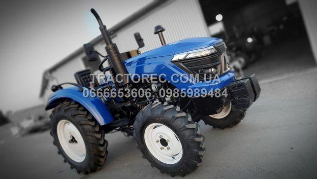 Минитрактор, трактор Гарден Стар 3254 краще DongFeng, Jinma, Синтай