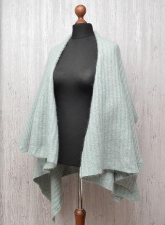Acne Studios шаль пончо шарф Италия оригинал шерсть