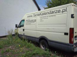 Wynajem dostawczych 110 zł Okazja Hak Wypożyczalnia Samochodów Aut Bus