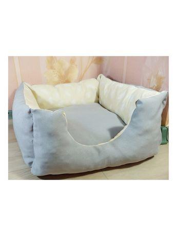 Лежанка для собак. Подушка. Спальное место.