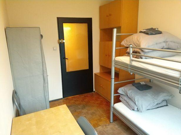Pokoje NOCLEGI Kwatery PRACOWNICZE Mieszkanie Robotnicze H Pracowniczy