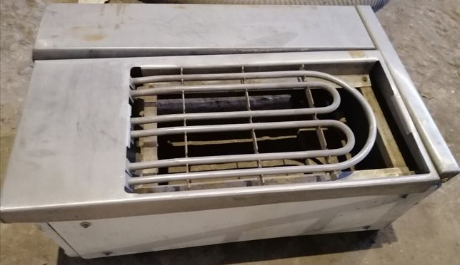 Плита промышленная электрическая ПЭТ-0,17