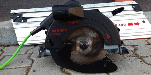 MAFELL KSS 400 FLIPPKE pilarka+szyna prowadząca