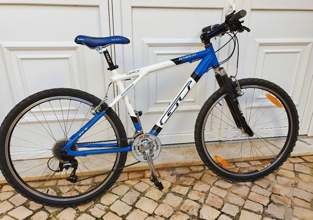Bicicleta GT Tempest