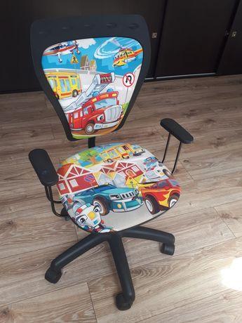 Krzeslo dziecięce dla chlopca