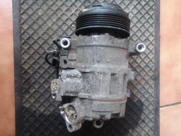 Compressor Ac BMW N47