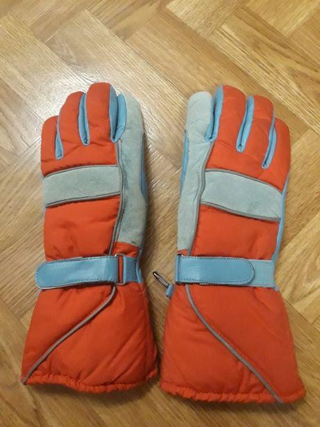 Мужские горнолыжные перчатки