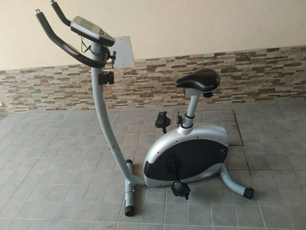 Bicicleta de ginásio