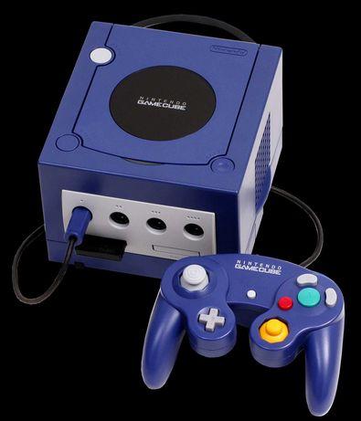 Troco GameCube por Nintendo Switch